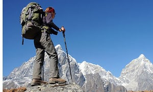 Mesmerizing Trek to Langtang valley..! An Unforgettable Experience of a Lifetime!