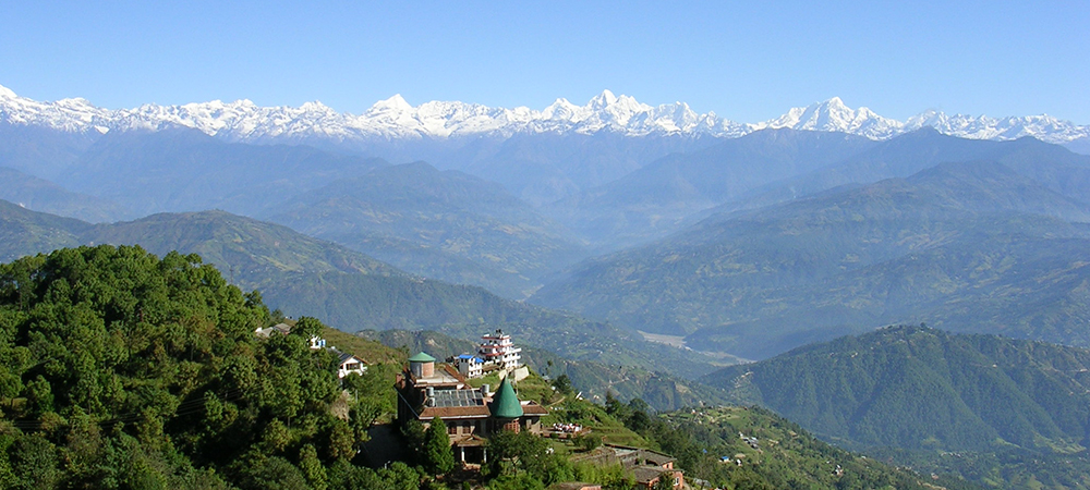 Nagarkot Changu Narayan Hiking
