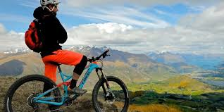 Best Mountain Bike Experiences in Nepal