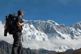 My Everest Base Camp trekking Experience, A life changing experience!!