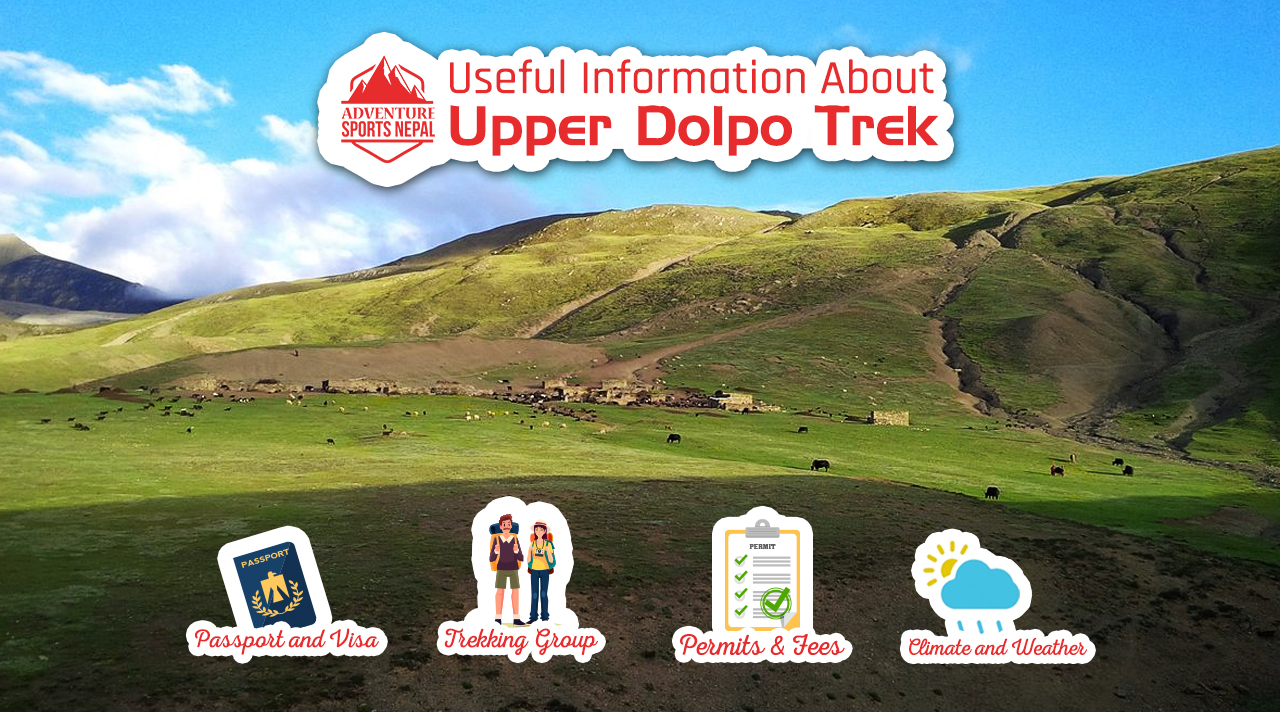 Useful Information About Upper Dolpo Trek